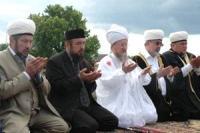 В Крыму глава мусульманской общины отстранен от дел из-за алкоголя