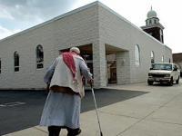В США подсчитали число мечетей