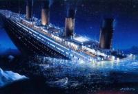 Мы теперь не на «Авроре», а на «Титанике»