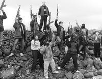 В Хомсе захвачены более 100 французских военных