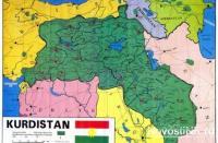 Западный Курдистан: Сирийские курды провозгласили автономию на границе с Турцией