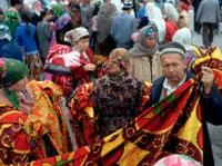 Узбекистан борется с исламом?