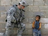 Американский солдат расстрелял 17 мирных афганцев