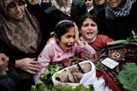 В Сирии убиты трое участников похорон