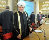 Муфтий Гайнутдин призвал мусульман расширять влияние