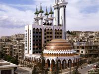 Сирия — древнейший уголок земли