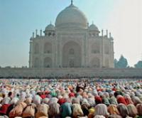 Мусульмане Индии помогли выиграть своей партии