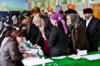 В Ингушетии неоднозначно оценивают причины высокой явки на выборах, а также роль духовенства и подарков