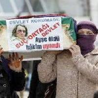 Турция и закон против насилия женщин