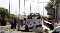 Двойной теракт на севере Ирака