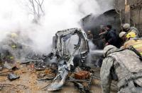 В Афганистане взорван британский патруль