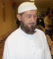 Кто заказал имама?