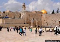 Абу Мазен призывает арабские страны посылать свои делегации в Иерусалим