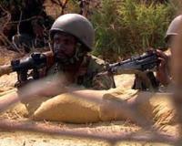 В Сомали вспыхнули ожесточенные бои