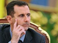 Асад разоружил суннитские части сирийской армии