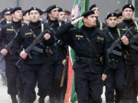 МВД Чечни опровергло слухи о переброске полков в Москву