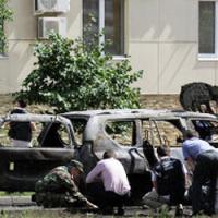 Начальник учебного отдела ДУМ Татарстана застрелен. Авто муфтия взорвано