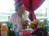 Почему Талгат Таджуддин бессовестно не держит пост в месяц Рамазан?