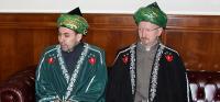 Хузин и Салман выразили поддержку Фаизову