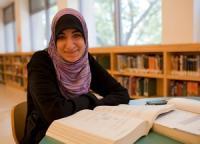 В США начали открывать Институты ислама