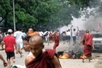 «Аль-Азхар» призывает поддержать мусульман Мьянмы