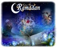 Для тех кто ориентируется по луне – подтверждено, завтра начинается Рамадан