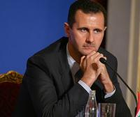 Запад просит Россию дать убежище Асаду