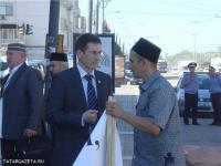 В Татарстане массовые аресты мусульман