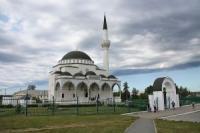 Крупнейшая мечеть Урала отпраздновала юбилей