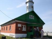 Через 13 лет в башкирской деревне дождались мечети