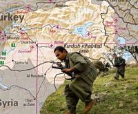 Курдистан отвоевал у Сирии город Дирик
