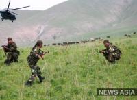 """Президент Таджикистана после военной операции обратился к """"высшим силам"""""""