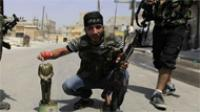 Бои в Алеппо продолжаются с переменным успехом для противников