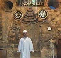 Церковь Святой Софии в Никее, где проходил Седьмой Вселенский собор, начала функционировать как мечеть
