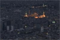 Жителям Дамаска дали 48 часов на выезд из зоны боевых действий