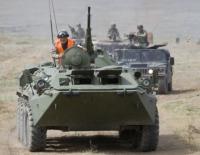 Казахстан не втянут в конфликт между кыргызами и узбеками