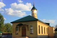 Новая мечеть открыта в селе Новкус-Артезиан Нефтекумского района