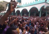 Преследования мусульман грозят восстанием в Эфиопии