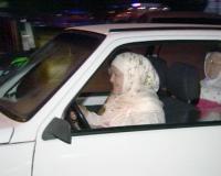Мусульман Нижнекамска после таравих-намаза развозит такси «Рамазан»
