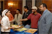 Американская организация призывает к проведению «межрелигиозных ифтаров» в Рамадан