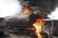 В Афганистане сожжены 25 натовских цистерн