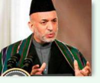 Карзай предложил мулле Омару принять участие в выборах