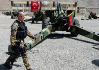 Турция и КРП в Сирии