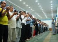 Шейхи из «Аль-Азхар» и Университета Медины проведут Рамадан в Украине