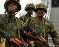 Франция рассматривает возможность вторжения в Мали