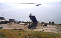 США строит базу на Украине в Очакове!