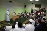 В Москве появится уникальная мечеть