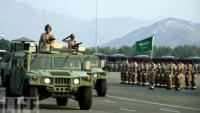 Армия Саудовской Аравии переведена в повышенную боевую готовность