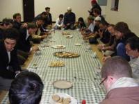 Амаль Ахль Мадина - Шейх Хабиб Бьюли о правилах поста в месяц Рамадан