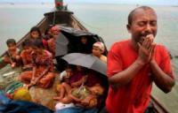 Американская организация потребовала вернуть права мусульманам Мьянмы